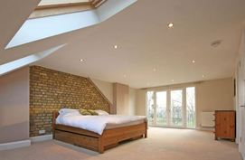 price of a loft conversion Liverpool