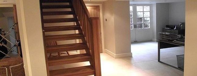 Basement conversions Liverpool