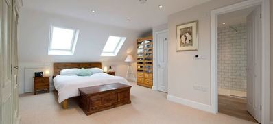 Loft Conversion Liverpool