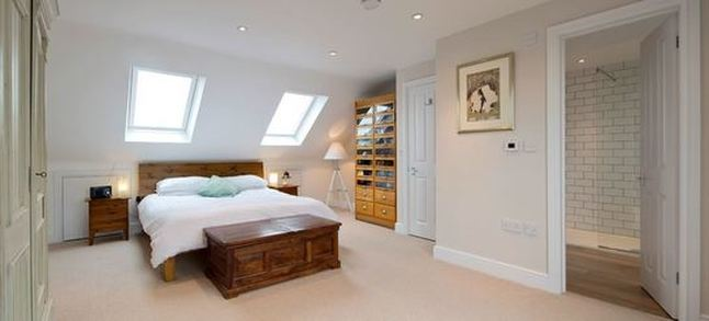 how to do a loft conversion Liverpool